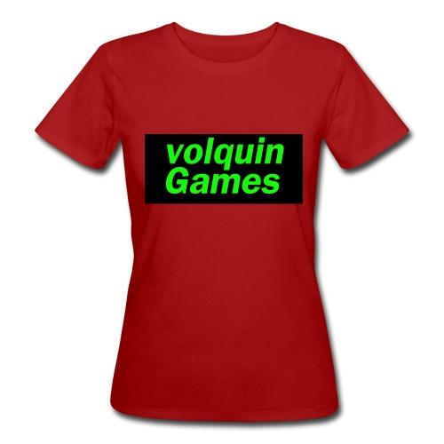 volquin - Vrouwen Bio-T-shirt
