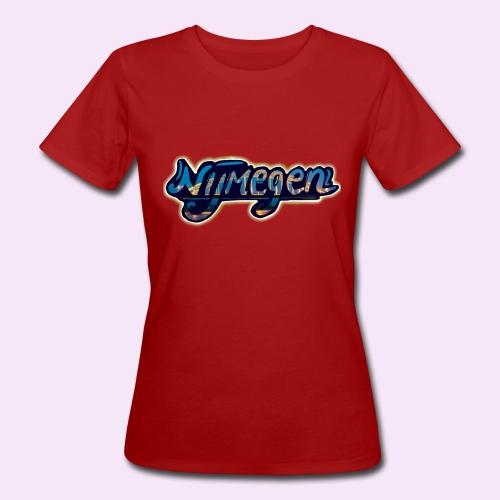 Nijmegen brug - Vrouwen Bio-T-shirt