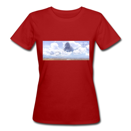 Harambe believes - Women's Organic T-Shirt
