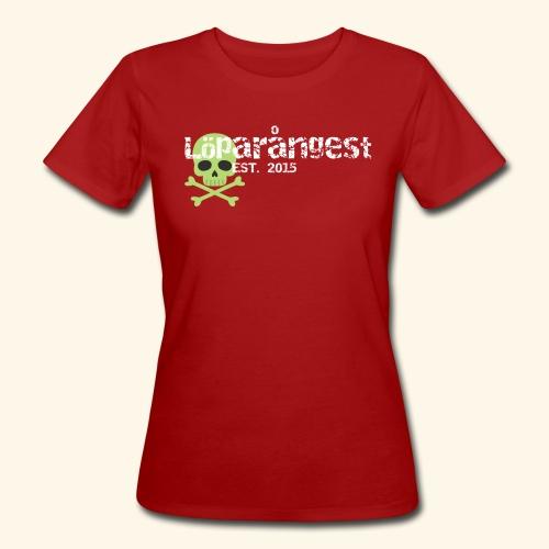 loeparangest - Ekologisk T-shirt dam
