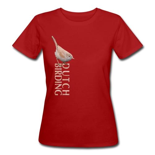 AWG T shirt - Vrouwen Bio-T-shirt