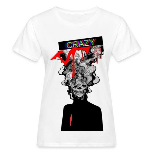 CALAVERA Algo fuera de lo normal - Camiseta ecológica mujer