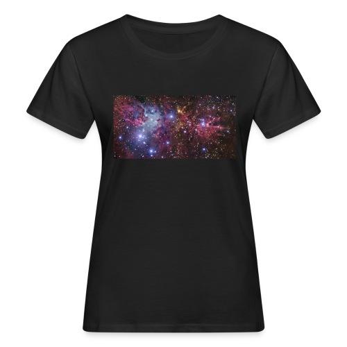 Stjernerummet Mullepose - Organic damer