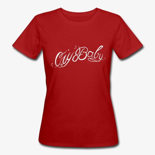 Crybaby Lil peep - Frauen Bio-T-Shirt