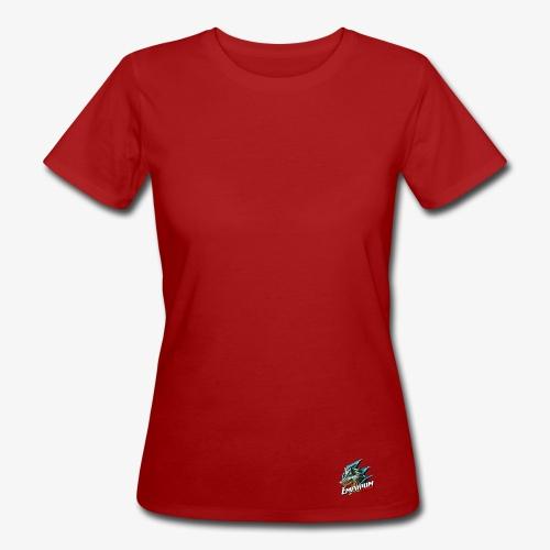 EMPI Wolf - T-shirt bio Femme