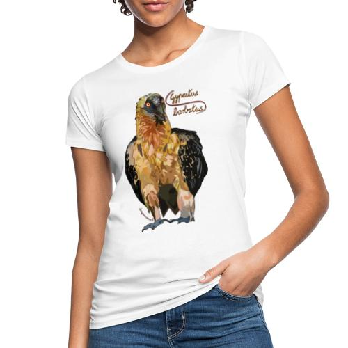 Gypaetus barbatus - Frauen Bio-T-Shirt