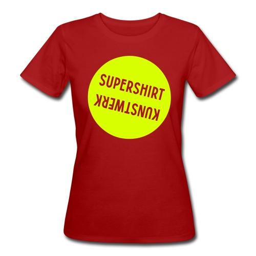 kunstkreis - Frauen Bio-T-Shirt
