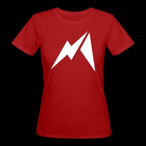 Matinsane - T-shirt bio Femme