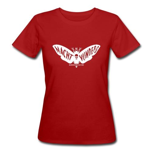 De Nachtvlinders 2018 - Vrouwen Bio-T-shirt