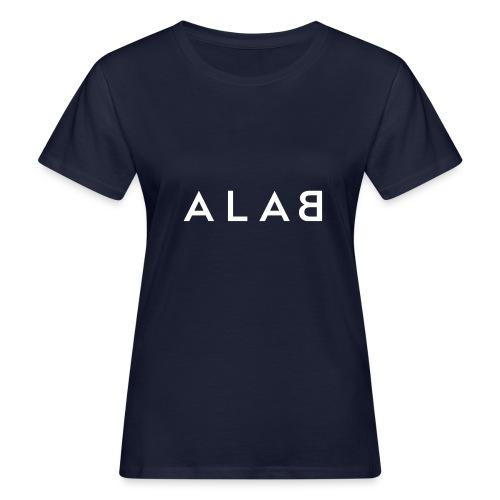 ALAB - T-shirt ecologica da donna