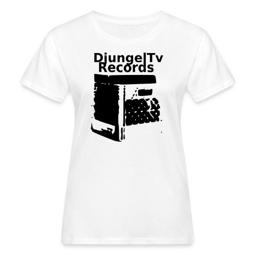 crate - Ekologisk T-shirt dam
