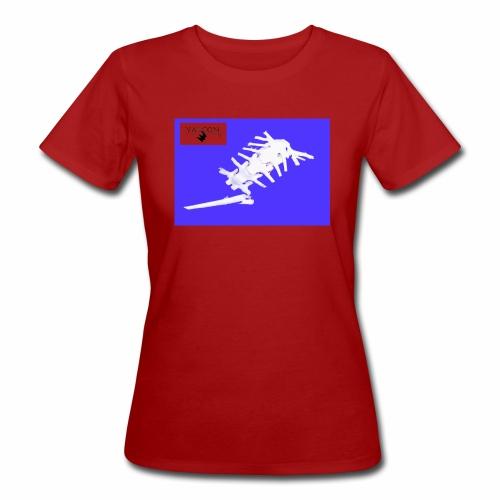 Maus - Frauen Bio-T-Shirt