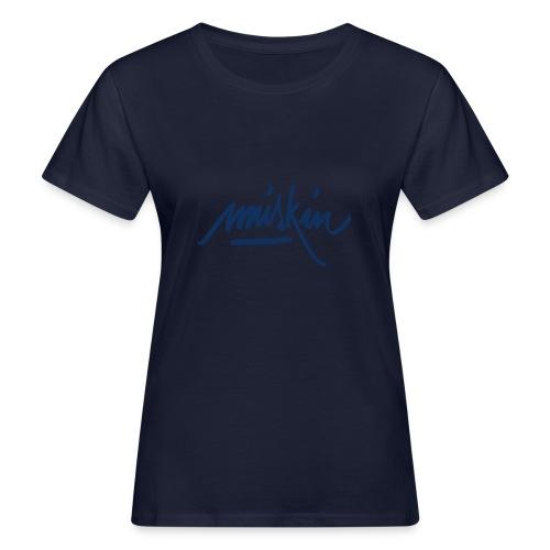 T-Shirt Miskin - T-shirt bio Femme