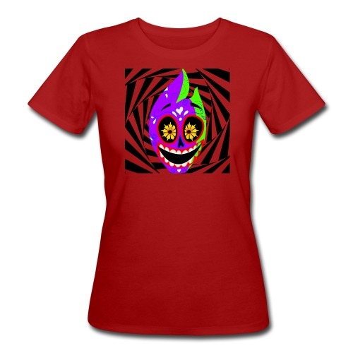 Halloween - Frauen Bio-T-Shirt