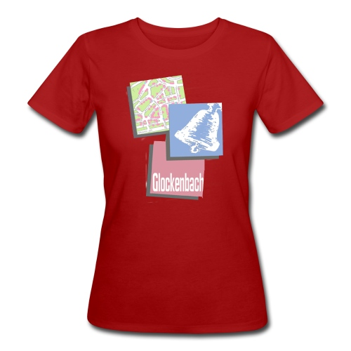 Glockenbach - Frauen Bio-T-Shirt