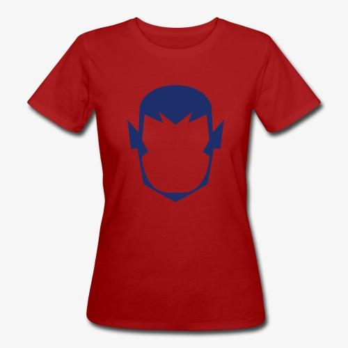 MASK 4 SUPER HERO - T-shirt bio Femme