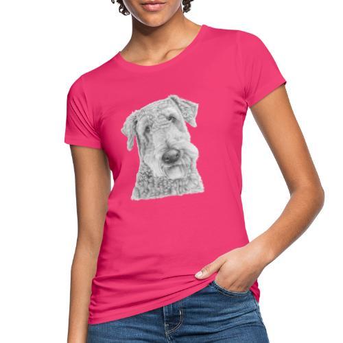 airedale terrier - Organic damer