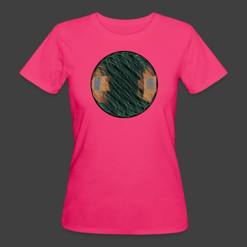 Ball - Women's Organic T-Shirt