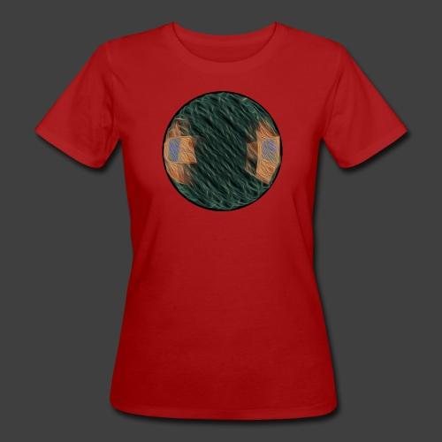 Ball - Women's Organic T-Shirt