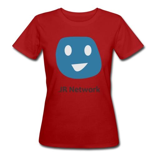 JR Network - Women's Organic T-Shirt