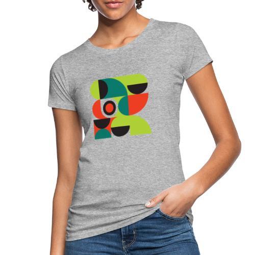 Bauhaus no 2 - Organic damer