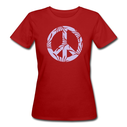 ibisdesigns greenpeace2 vec - Women's Organic T-Shirt