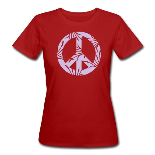 ibisdesigns greenpeace2 vec - Women's Organic T-Shirt