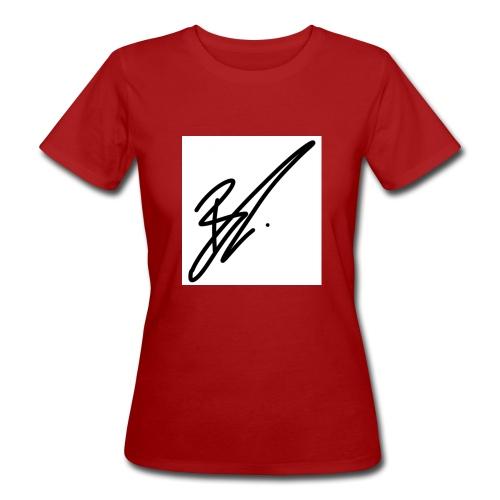 coole moderneres Zeichen zu einem super preis - Frauen Bio-T-Shirt