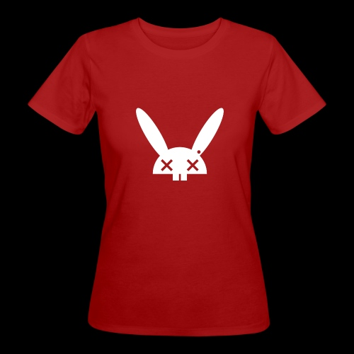 HARE5 LOGO TEE - Women's Organic T-Shirt
