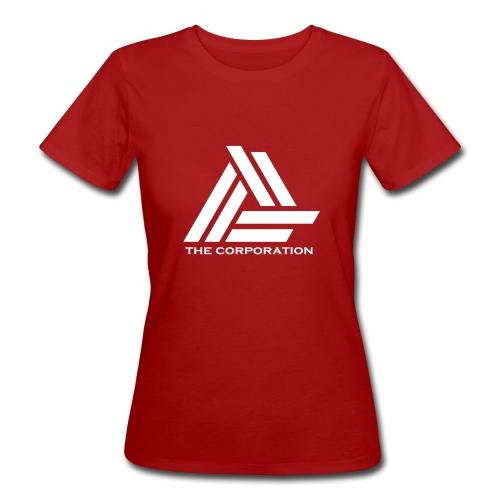 wit metnaam keertwee png - Women's Organic T-Shirt