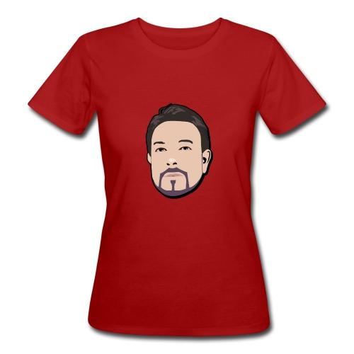 Avatar eckors - T-shirt bio Femme