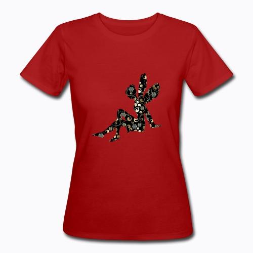 fairy abstract - Women's Organic T-Shirt