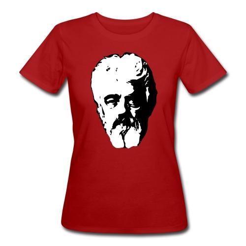 jmc - Women's Organic T-Shirt