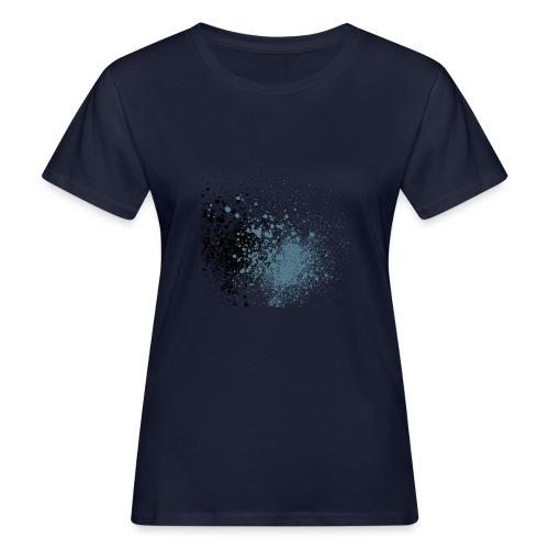 färger - Ekologisk T-shirt dam