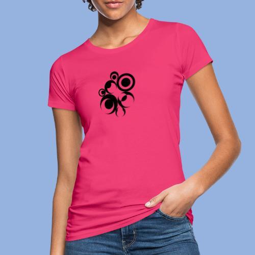 Should I stay or should I go Noir - T-shirt bio Femme