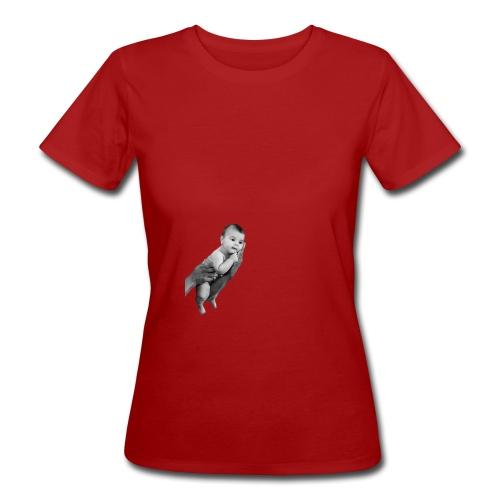 verändert das Meer für färbigen Stoff - Frauen Bio-T-Shirt