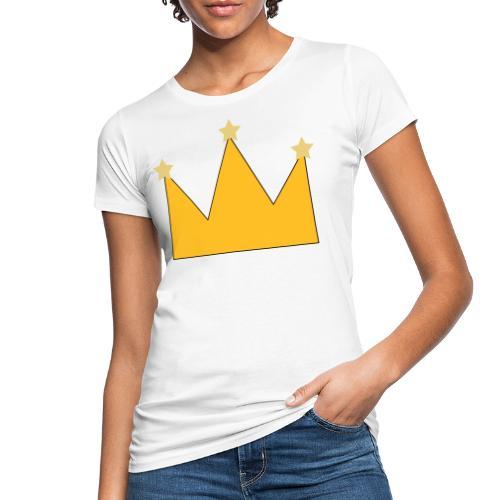 kroon - T-shirt bio Femme