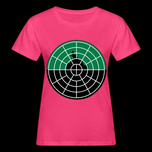 U-Boot Periskop - Frauen Bio-T-Shirt