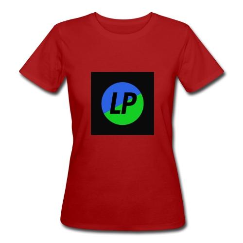 Lil Planet Logo Merchandise - Women's Organic T-Shirt