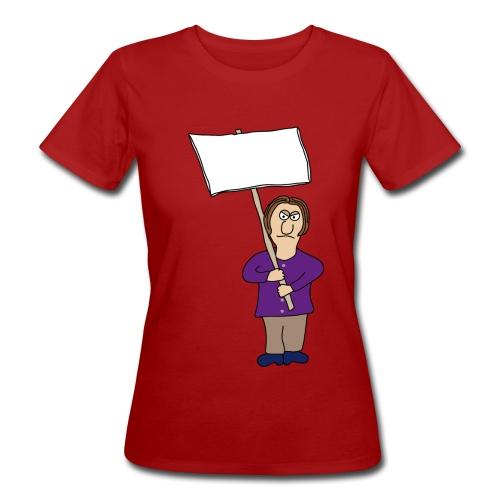 Protest - Frauen Bio-T-Shirt