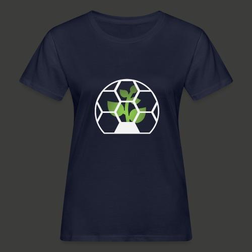 Biosphere Front - Women's Organic T-Shirt