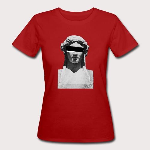 Blind - Frauen Bio-T-Shirt