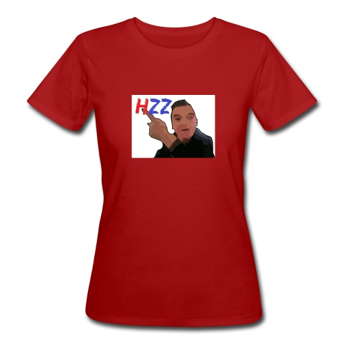 hetzeizo t-shirt Kind - Vrouwen Bio-T-shirt