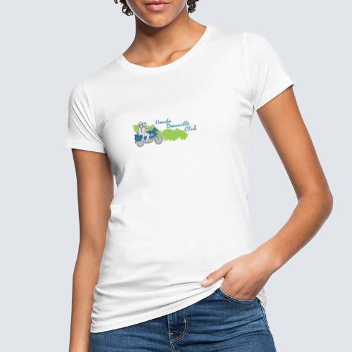 HDC logo - Vrouwen Bio-T-shirt