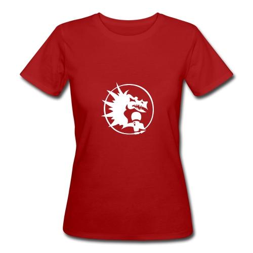 MRTL WEAR - Naisten luonnonmukainen t-paita