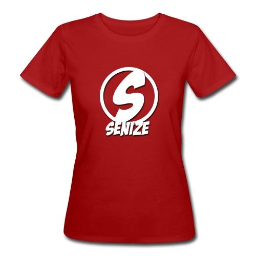 Senize voor vrouwen - Vrouwen Bio-T-shirt