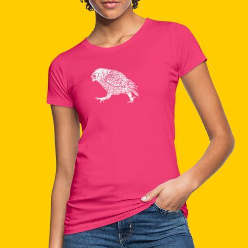 Oh...wl - Ekologisk T-shirt dam