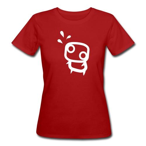 noyamann - Frauen Bio-T-Shirt