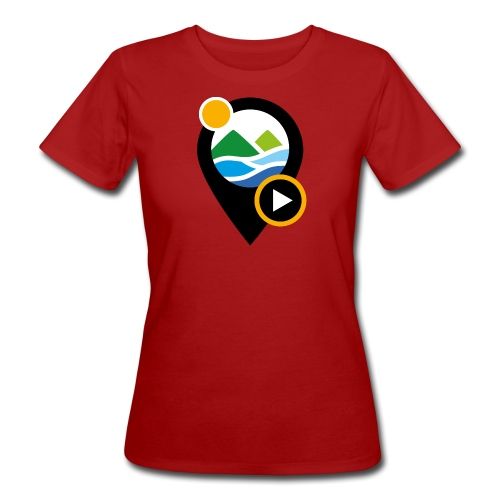PICTO - T-shirt bio Femme