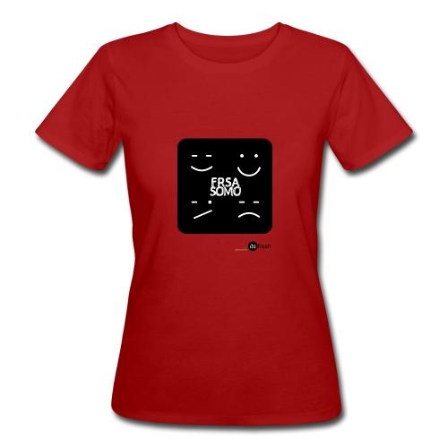 weekend app 02 - Frauen Bio-T-Shirt